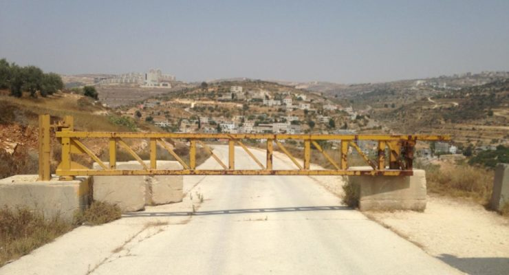 Israeli Banks in Palestinian West Bank Profit from Squatter Settlements (HRW)