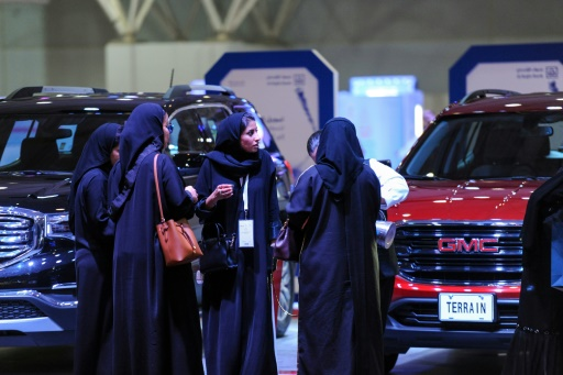 Saudis to let women drive but Jail a dozen Women's Rights Activists