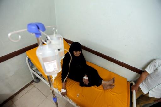 Saudi-led War on Yemen risks causing Millions of New Cholera Cases