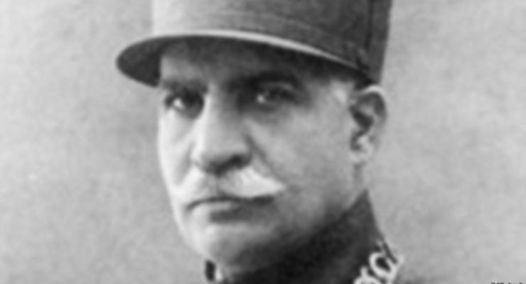 Shrouded In Mystery: Mummified Body Could Be That Of Iran's Reza Shah