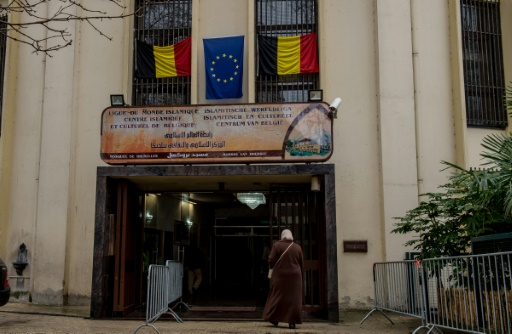 Saudi-financed Belgian mosques teach hatred of Jews, gays: report