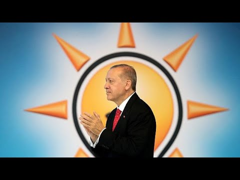 Cliffhanger: Could Turkey's Authoritarian President Erdogan Actually Lose June Snap Elections?