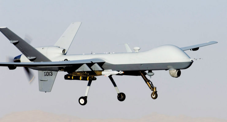 How the President Became a Drone Bomber: From Obama to Trump, from Afghanistani to Soleimani