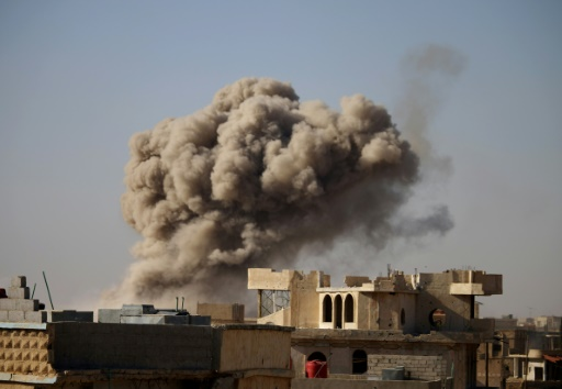 Defying US, Syrian Troops Launch Assault on Daraa City as Civilians Flee