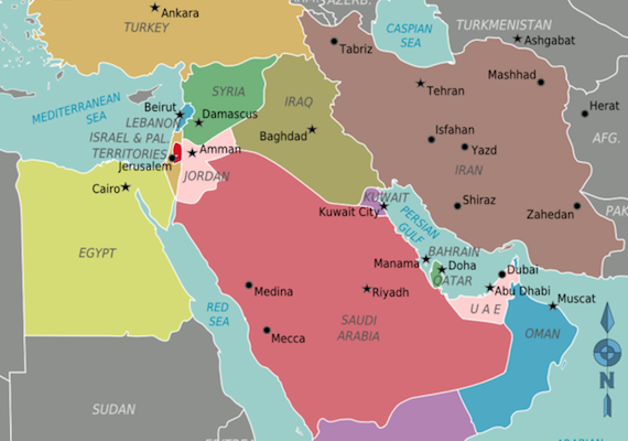 Is there Too Much Democracy in the Middle East?