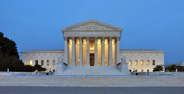 To Address Climate Change, We Need to Take Back the Supreme Court