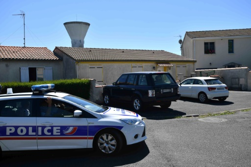 France Charges 10 White Nationalist Terrorists in Plot to Blow up Muslims