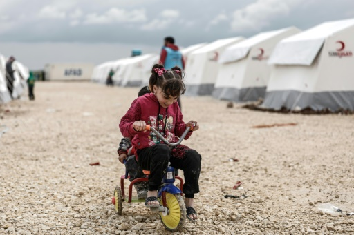 Nearly 1 Mn. Syrians made Homeless Already this Year, & UN Fears 2 Mn. to Come