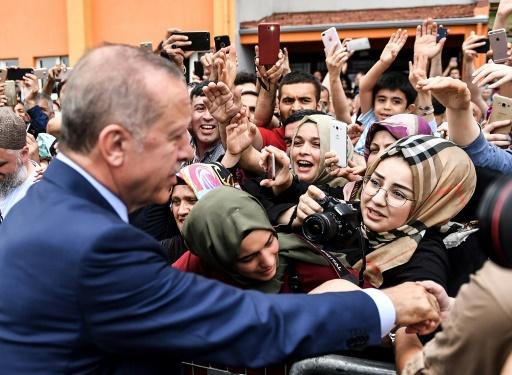 Five Reasons Why Erdogan Won Turkey's Election