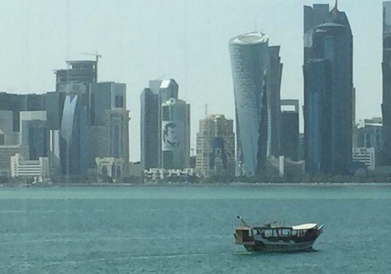 Trump's Debacle: Gulf Game of Thrones between Saudi Arabia, Qatar, Continues