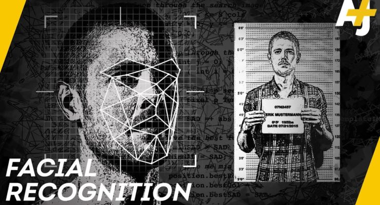 Are Police Tracking You Using Facial Recognition? (Video)