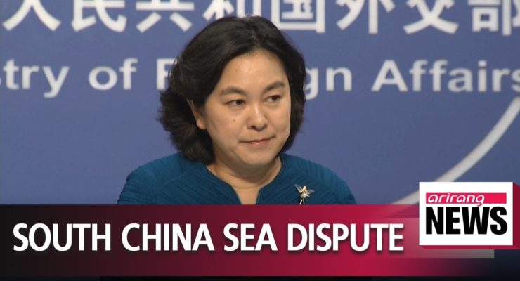 As Pentagon Encircles China, Does Military Conflict With Beijing Loom?