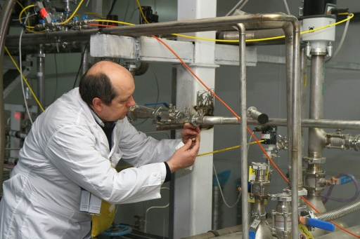 Pressuring Europe over Trump, Iran will Build New Centrifuges for Enriching Uranium