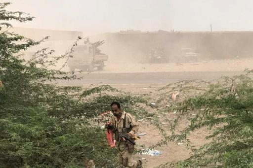 Yemen: Saudi-Led Attack on Hodeida Displaces Nearly 5,000, Endangers 70% of Food Imports