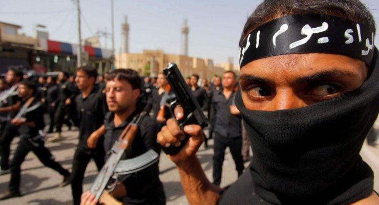 Iraq Election Winner Muqtada al-Sadr calls on Militias to Disarm