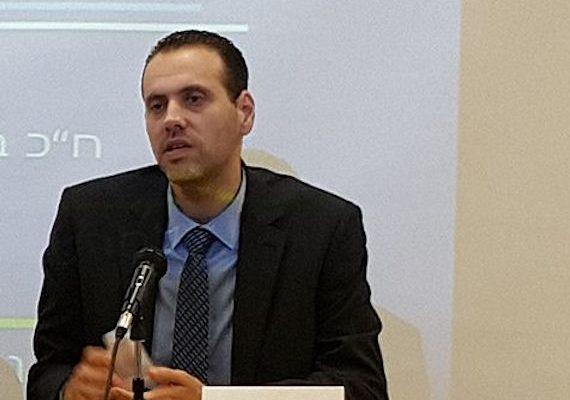 Israeli Lawmaker: Supremacy of 'Jewish Race' Explains Support for Netanyahu
