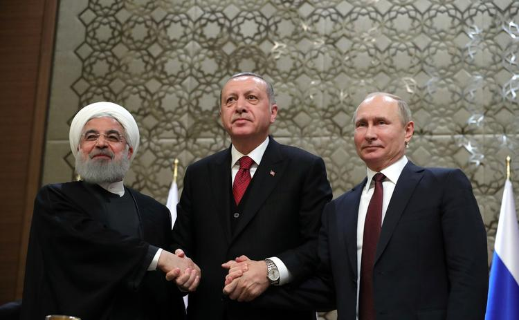 How Saudi Arabia lost out to Iran and Turkey over failed