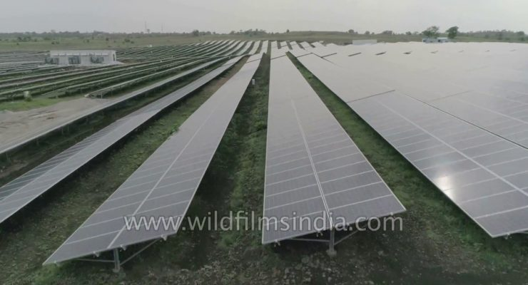 Solar Growing by leaps and Bounds in India, fueling Irrigation and Jobs