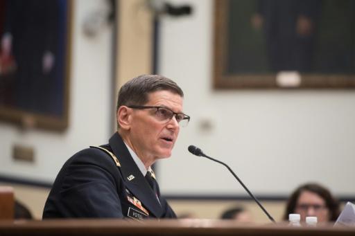 US Gen. Denies Change in US Syria Policy despite post-Summit Russian Announcement
