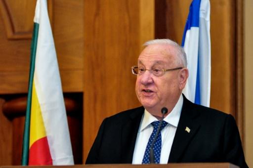 Open Apartheid? Israeli Bill that would allow Jewish-Only Communities worries President
