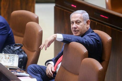 Critics: Death of Democracy in Israel
