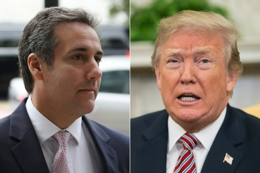 Cohen May be Sacrificing Trump for a Deal: Experts