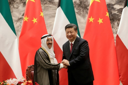 Emerging Superpower China Offers Arab States $20 bn. in Development Loans