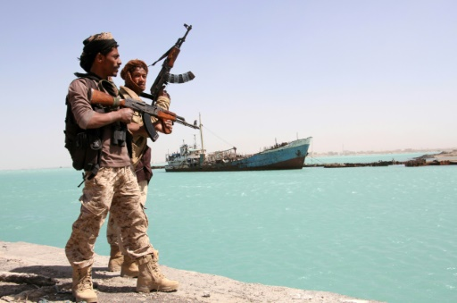 Will attack on Saudi Tanker Expand Scope of Yemen War?