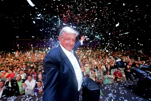Leftist Wave sweeps Mexico: Can Lopez Obrador take on Corruption, Poverty… & Trump?
