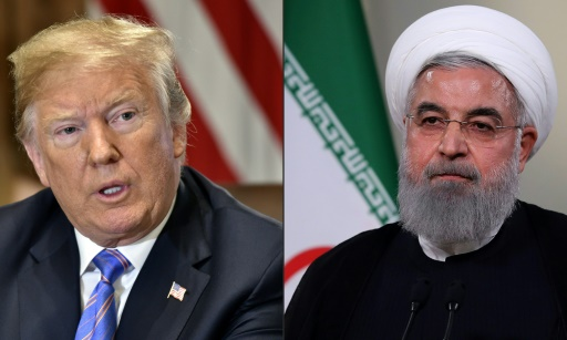 How Trump has made Iran's Rouhani a Hostage of the Hardliners
