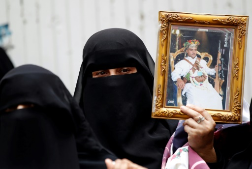 United Arab Emirates Committing War Crimes in its Yemen Prisons: Amnesty