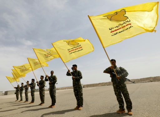 US-Backed Kurds Propose rejoining Syria if it will Decentralize