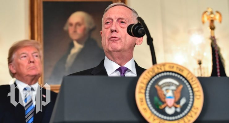 The only Infrastructure Rebuilding Trump is doing is $700 Bn for the Pentagon