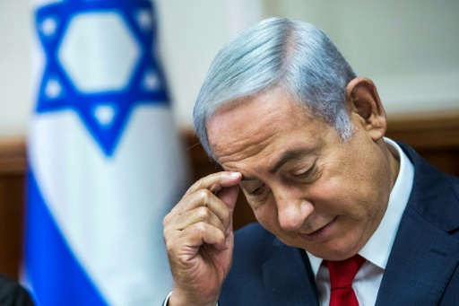 Israeli Police again Interrogate PM Netanyahu over his Alleged Corruption