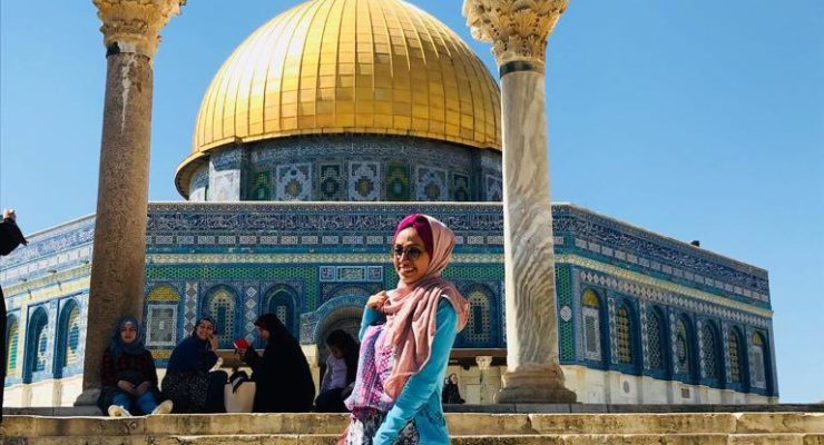 It Took Me Three Decades to Drive One Hour from Gaza to Jerusalem