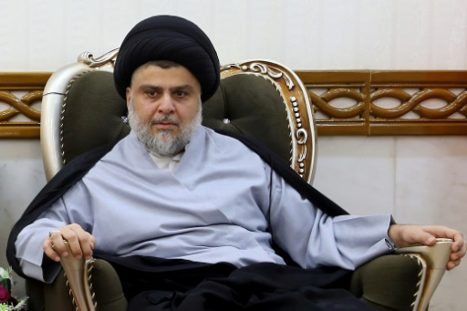 Nationalist Cleric Sadr and Communist Allies wins Iraq Vote Recount