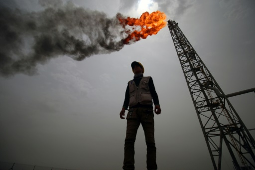 Broke: US-Installed Iraqi Elite Spent or Stole all $700 bn in Oil Revenue since 2005