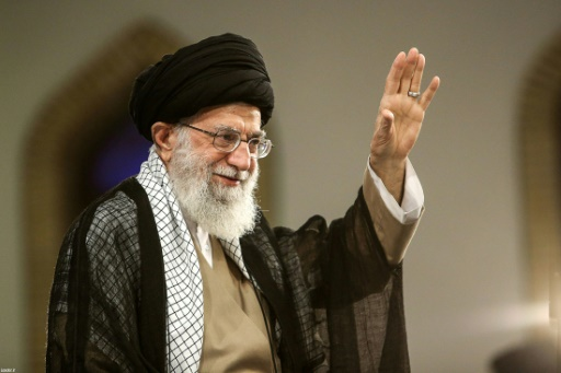 Iran's Khamenei Pledges No War with US, but Rejects Talks under Sanctions Shadow