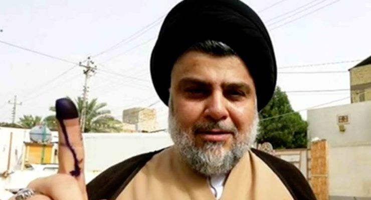 Are Iraqis Dumping Sunni-Shiite Politics as they Demand Services, End of Corruption?