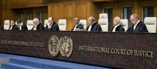 Int'l Court of Justice Hears Iran's Suit against Trump's Unilateral Sanctions
