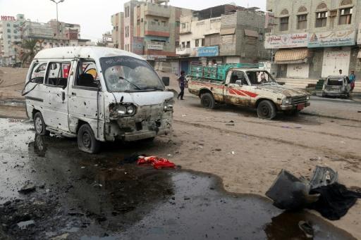 Yemen Slaughter: Saudi Airstrikes on Hospital, Fish Market Kill 55 Civilians – Red Cross