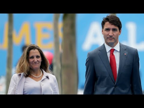 How Bin Salman's Attack on Canada is Harming the Saudi Economy