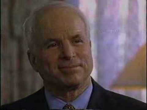 McCain & GOP: How Christian Right, Tea Party & Iraq War Blunder Marginalized Him