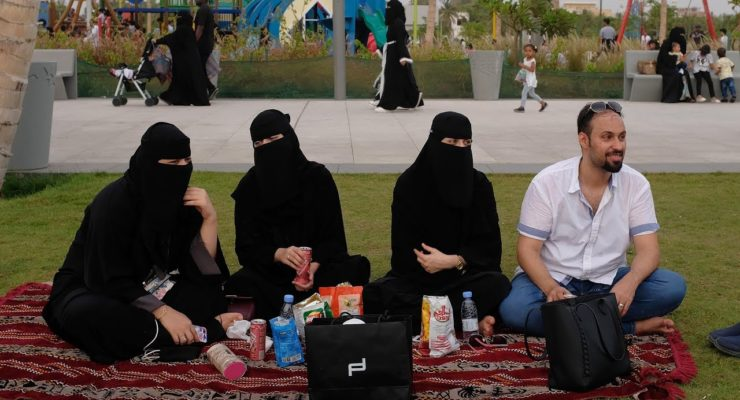 Saudi Arabia's Arrest of Women's Rights Activists puts it on Wrong Side of History