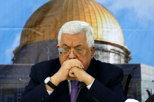 "Jordan rejects Kushner's ""Confederation,"" Abbas slams ""Liquidation"" of Palestinian Cause"
