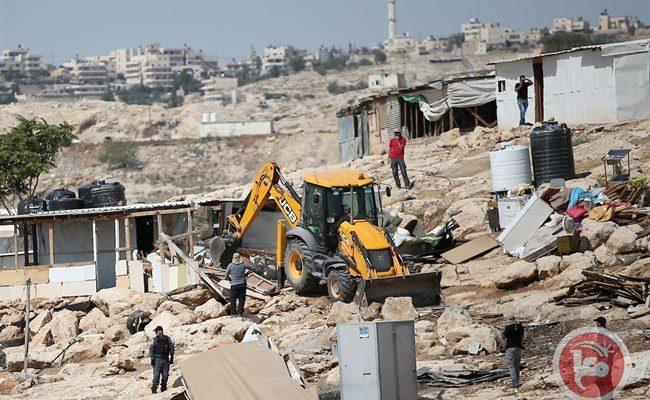 "Israeli Supreme Court allowing Demolition of Bedouin village Khan al-Ahmar called ""War Crime"""