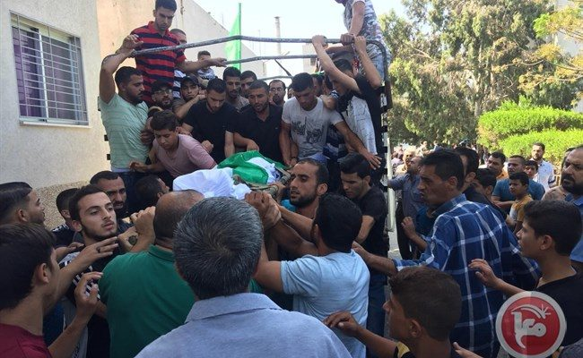 Gaza: Israeli Snipers Murder 7 unarmed Protesters, send 210 to Hospital, including 35 Children