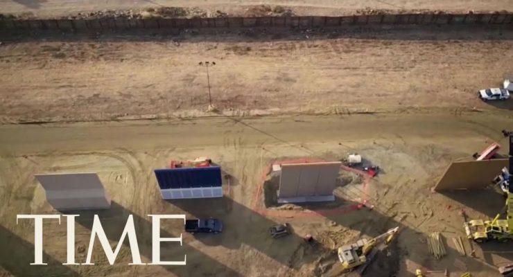 A Wall Across the Sahara Desert?  Trump's Advice to Spain