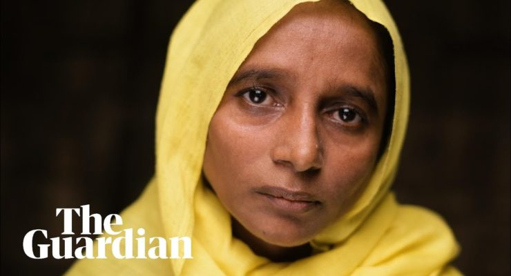 Myanmar: Nobelist Suu Kyi silent as Rohingya Crisis Rolls On; let's at Least help the Refugees