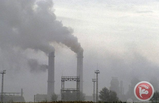 93% of the World's Children Breathe Toxic, Polluted Air every Day